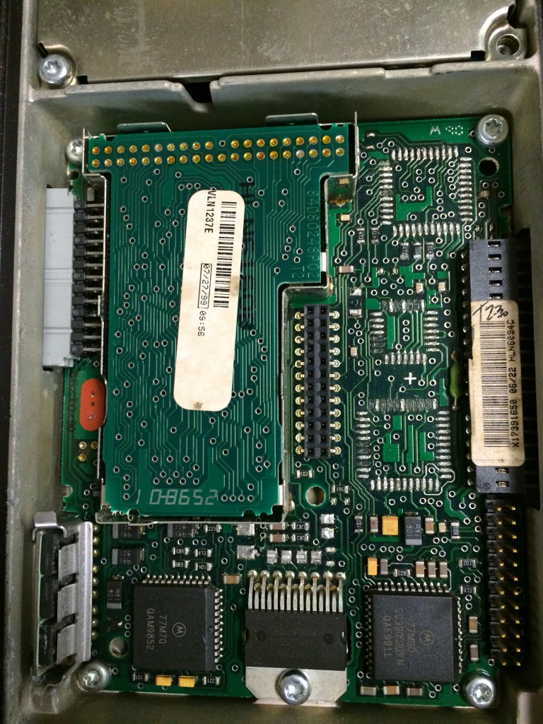 controlboard